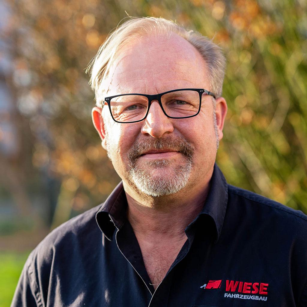 Alexander Wiese